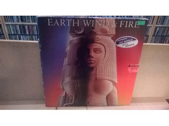 Earth, Wind & Fire - Reise, LP