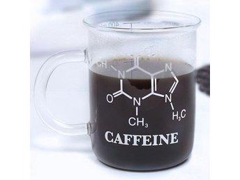 Breaking Bad Chemistry Mug Kaffemug - Malmö - Breaking Bad Chemistry Mug Kaffemug - Malmö