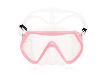 Snorklings Kit Fenor Snorkel Mask Härdat Glas