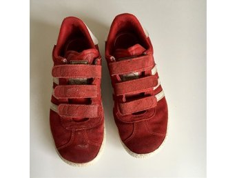 Adidas Skor Storlek 34