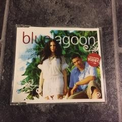 BLUE LAGOON - ISLE OF PARADISE. (CDs)