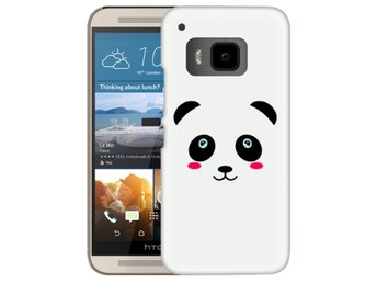 HTC One M9 Skal Panda