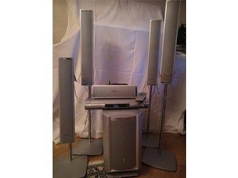 Surround soundanläggning   hemmabio Panasonic (326916662) ᐈ Köp på ... 2337264510544
