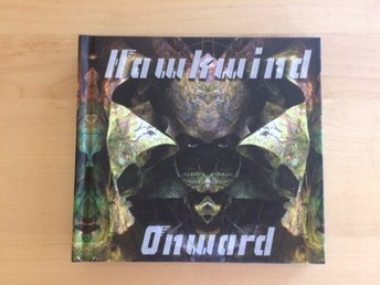 "HAWKWIND ""Onward"" (2CD)"