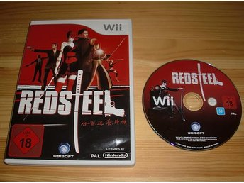 Wii: Red Steel