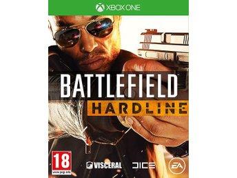 Battlefield Hardline Xbox One Fyndvara - Malmö - Battlefield Hardline Xbox One Fyndvara - Malmö