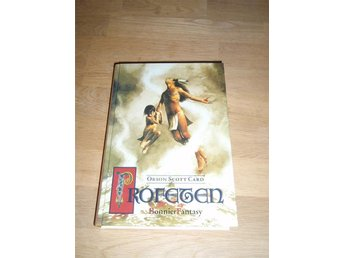 Orson Scott Card - Profeten
