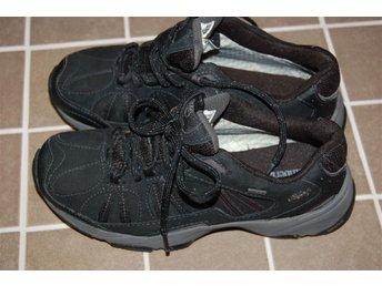 Timberland Gore-tex skor stl 6 (36-37), läs beskrivning - Växjö - Timberland Gore-tex skor stl 6 (36-37), läs beskrivning - Växjö