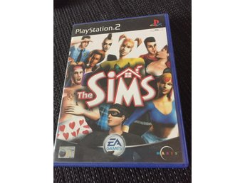 The Sims till ps2
