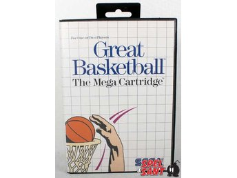 Great Basketball (Svensk Version)