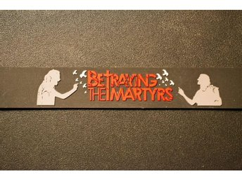 Betraying The Martyrs Gummiband
