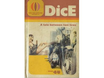DICE 45D  Choppers Bobbers