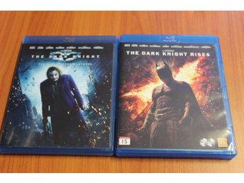 Bluray-filmer: The Dark Knight The Dark Knight Rises - Kosta - Bluray-filmer: The Dark Knight The Dark Knight RisesSvensk text.BETALNINGVid betalning är det viktigt att det tydligt uppges användarnamnet på Tradera för att kunna härledas. Jag använder mig av Traderas automatiska vinnarmail där all betal - Kosta