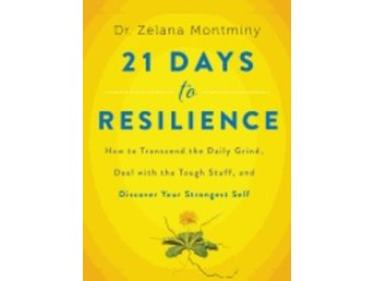 21 days to resilience 9780062428776