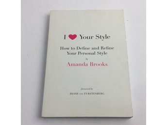 Bok, I love your style av Amanda Brooks
