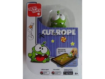 Spel - Cut the rope - apptivity - NYTT