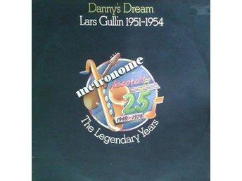 Lars Gullin titel* Danny's Dream, Lars Gullin 1951-1954* SWE 2 LP, Comp. - Hägersten - Lars Gullin titel* Danny's Dream, Lars Gullin 1951-1954* SWE 2 LP, Comp. - Hägersten