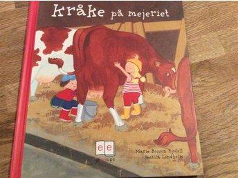 Kråke på mejeriet - Piteå - Kråke på mejeriet - Piteå