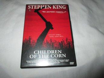 Children of the corn - Stephen King - Repfri - Sundsvall - Children of the corn - Stephen King - Repfri - Sundsvall