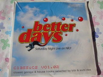 "SATURDAY NIGHT LIVE ON NRJ 3x12""/TRIPPEL-LP 2000"