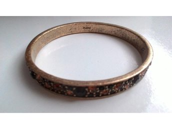 Designer Armband från Pilgrim Med Kristaller Perfekt Present - Uppsala - Designer Armband från Pilgrim Med Kristaller Perfekt Present - Uppsala