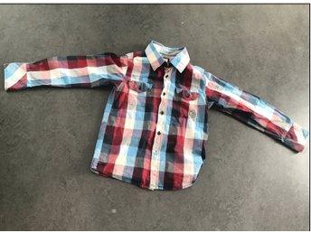 Billabong skjorta storlek 123-128, pojk. - Gävle - Billabong skjorta storlek 123-128, pojk. - Gävle