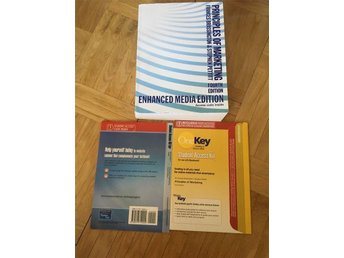 Principles of Marketing with Student Access Card, NY! - Ludvika - Principles of Marketing with Student Access Card, NY! - Ludvika