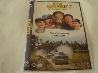 DVD-LITTLE BIGFOOT 2