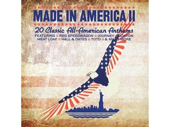 Made In America II (CD)