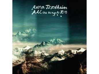 Ternheim Anna: All the way to Rio (Vinyl LP)