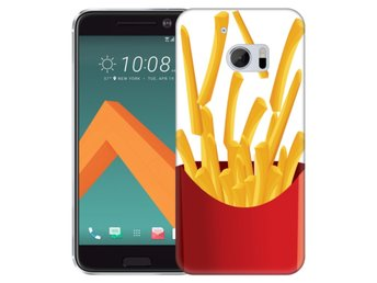 HTC 10 Skal French Fries
