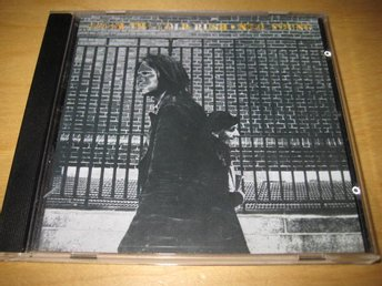 NEIL YOUNG - AFTER THE GOLD RUSH.