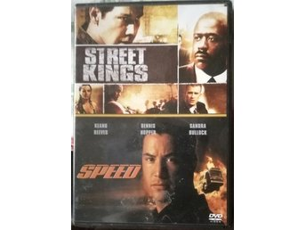 Street Kings/ Speed