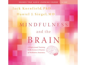 Mindfulness and the Brain 9781591797746