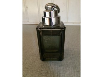 GUCCI BY GUCCI - Edt 90 ml