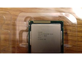 Intel G630   Sandy Bridge  Socket 1155   TopSkick