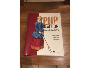 PHP in action (eng)