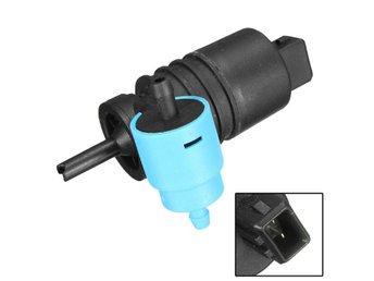 Car Front Rear Windscreen Washer Pump for 1999-2005 Rover
