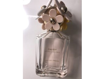 125 ml Marc Jacobs Daisy Eau So Fresh EdT