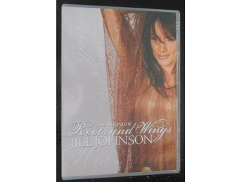 Jill Johnsson Roots and wings
