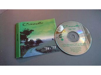 The CONNELLS 74-75  CD-Maxisingel