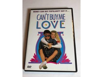 Cant buy me love - Sv. Text - DVD