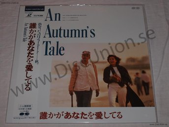 AN AUTUMNS TALE - ASIAN CLASSIC JAPAN LD
