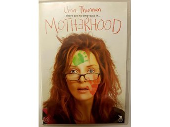 Dvd - Motherhood