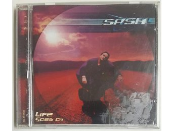 Cd - Sash - Life 50es on