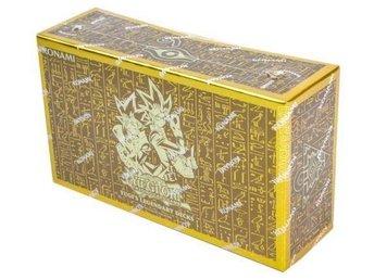 Yu-Gi-Oh! Yugi's Legendary Decks Box - Vindeln - Yu-Gi-Oh! Yugi's Legendary Decks Box - Vindeln