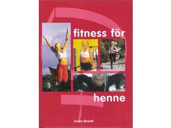 Fitness för henne av Linda Ekwall - Lillpite - Fitness för henne av Linda Ekwall - Lillpite