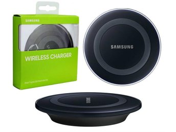 Samsung Wireless charger - Svart