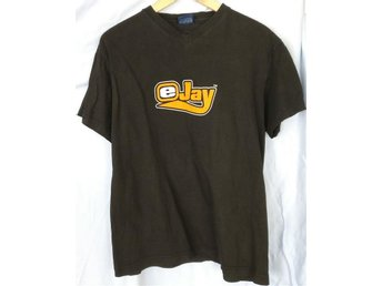 T-shirt EJay - Ahead - T-tröja - Datorspel - TV-spel - gaming