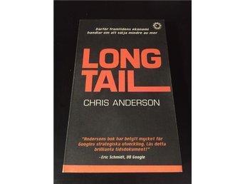 Long Tail (Chris Anderson). Pocket, svenska - Göteborg - Long Tail (Chris Anderson). Pocket, svenska - Göteborg